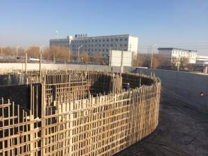 浚县黎阳污水处理厂扩建及中水回用项目